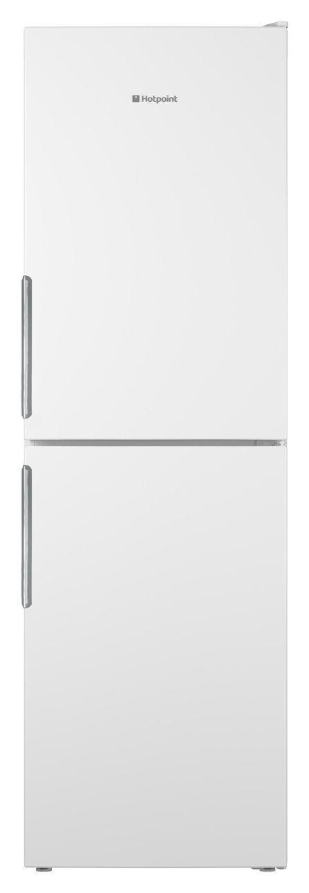 Hotpoint LEX85N1W Fridge Freezer - White from Hotpoint