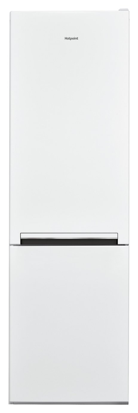 Hotpoint Low Frost H8A1EW Fridge Freezer - White from Hotpoint