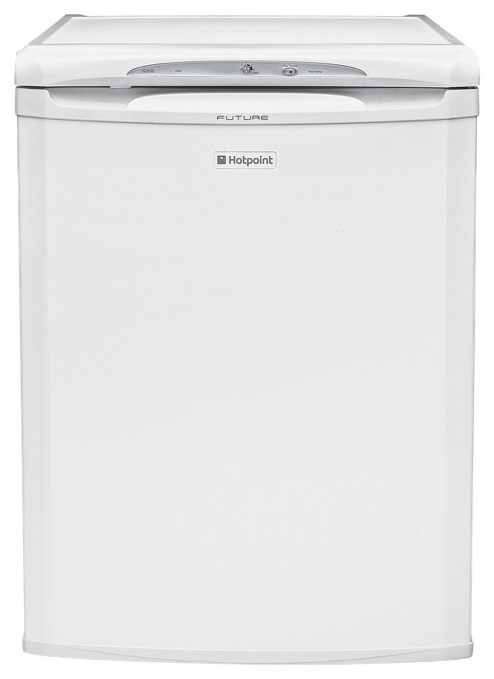 Hotpoint RZA36P.1 Freestanding Under Counter Freezer - White from Hotpoint
