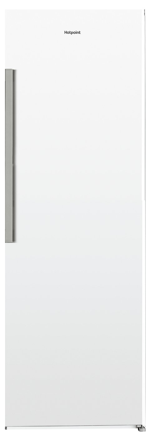 Hotpoint SH6 1Q W Tall Fridge - White. from Hotpoint