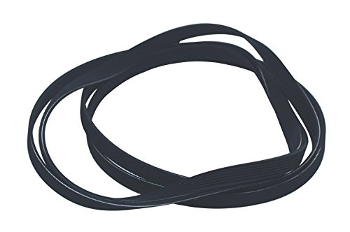 Hotpoint Tumble Dryer Drum Belt. Genuine part number C00297210 from Hotpoint