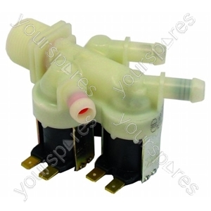Hotpoint Valve Solenoid 3 Way from Hotpoint
