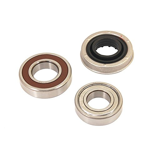 Hotpoint Washing Machine Drum Bearing & Seal Kit 35mm. Genuine part number C00202418 from Hotpoint