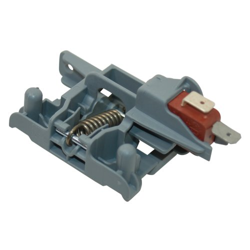 INDESIT IDL530UK IDL530UK.3 IDL535SUK.2 IDL535SUK.3 Dishwasher DOOR LOCK from Hotpoint