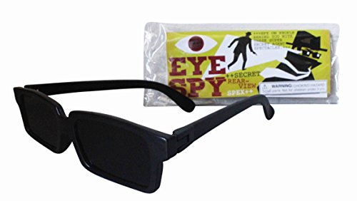 "New House of Marbles ""Eye Spy"" Rear-View Specs - Vintage Toys for Kids from House of Marbles"
