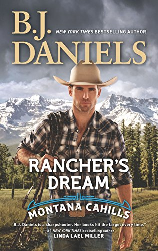 Rancher's Dream (Montana Cahills) from Hqn