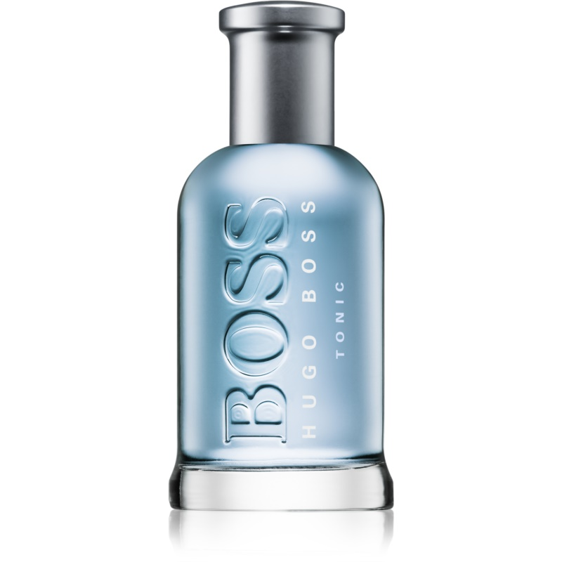 Hugo Boss BOSS Bottled Tonic eau de toilette for Men 100 ml from Hugo Boss