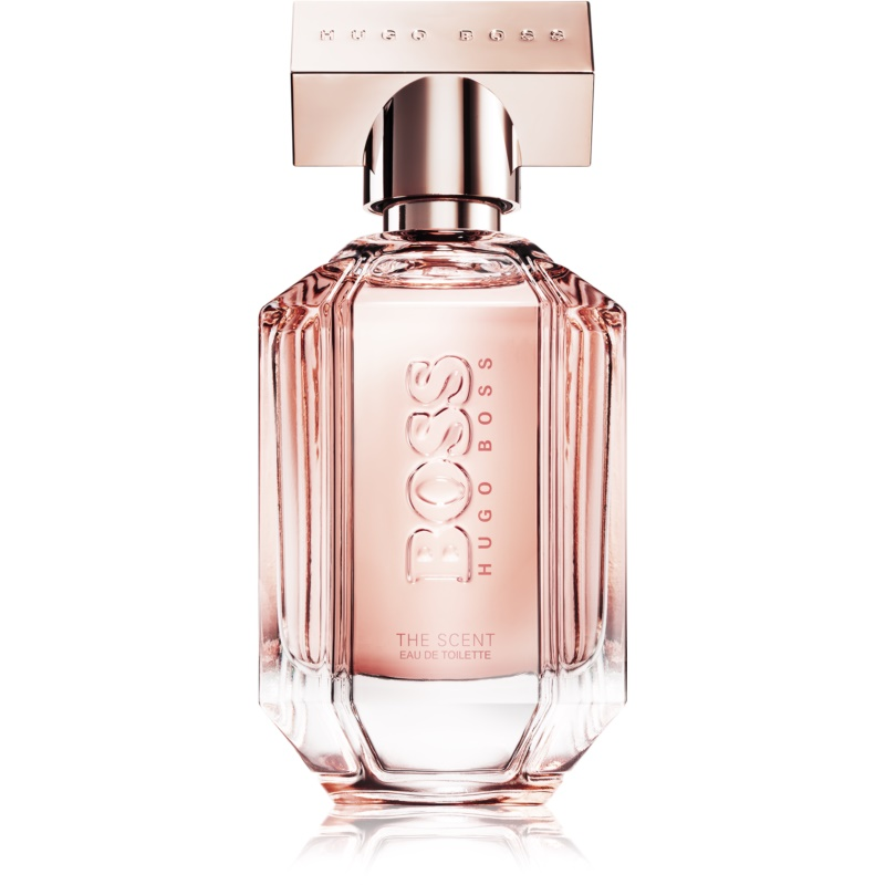 Hugo Boss BOSS The Scent eau de toilette for Women 50 ml from Hugo Boss