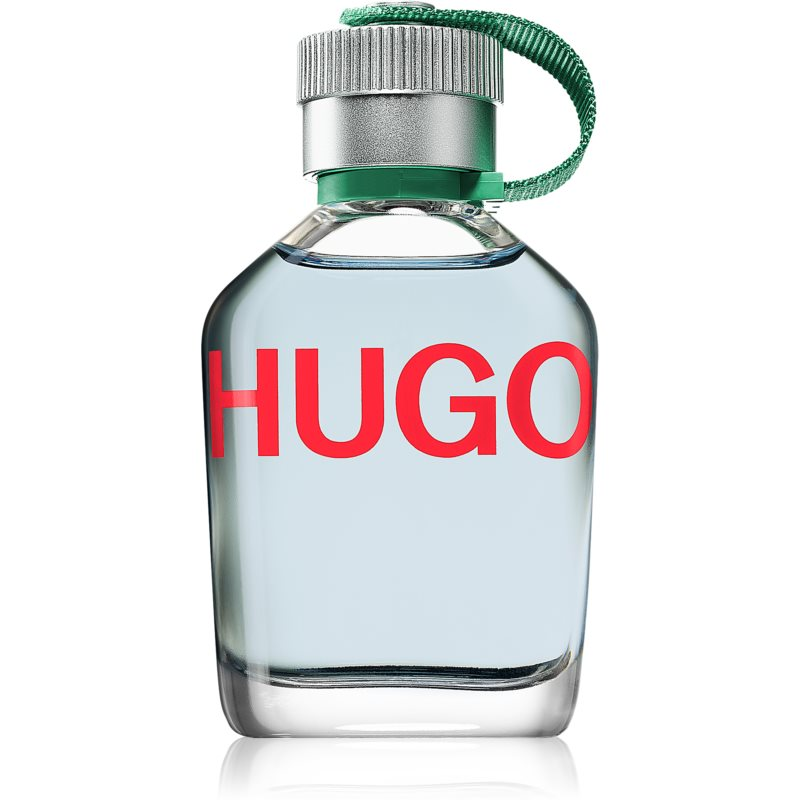 Hugo Boss HUGO Man eau de toilette for Men 75 ml from Hugo Boss