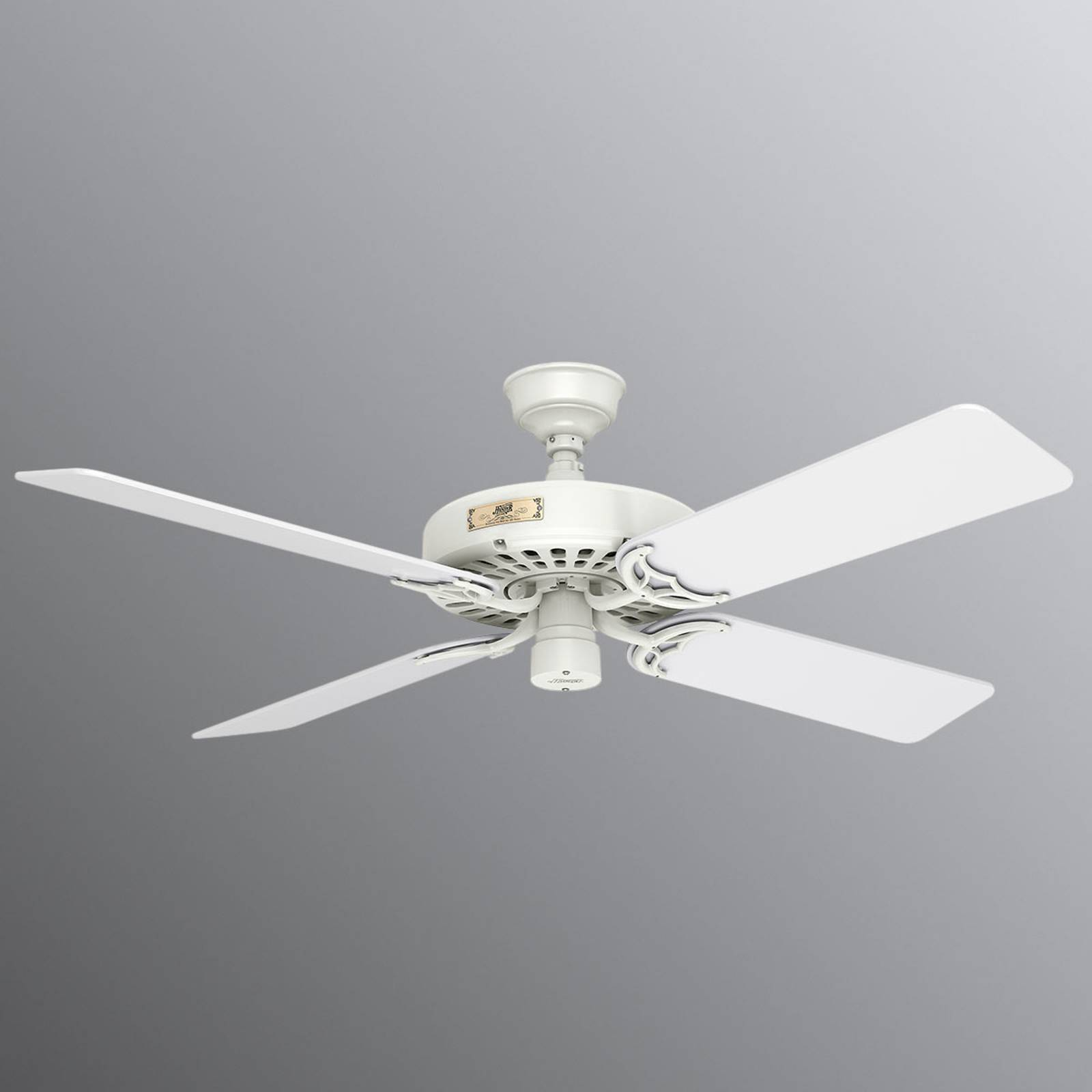 Hunter Original elegant ceiling fan white from Hunter