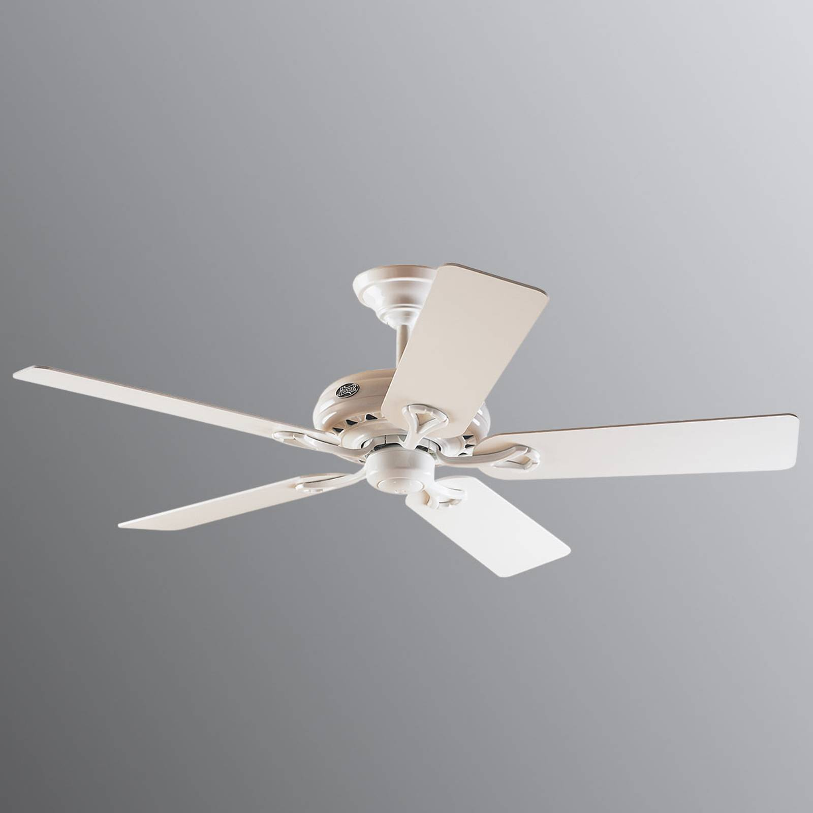 Hunter Savoy - large ceiling fan reversible blades from Hunter