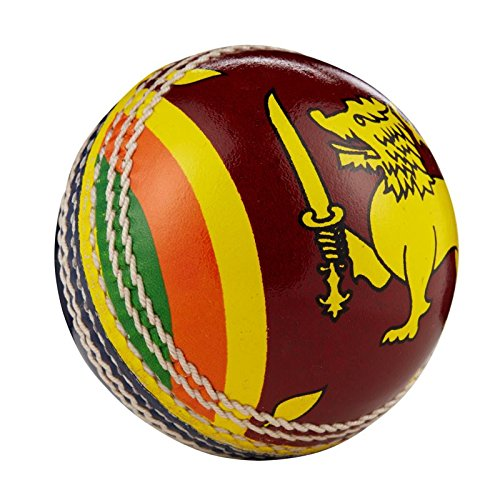 Hunts County International Cricket Flag Ball (Sri Lanka) from Hunts County