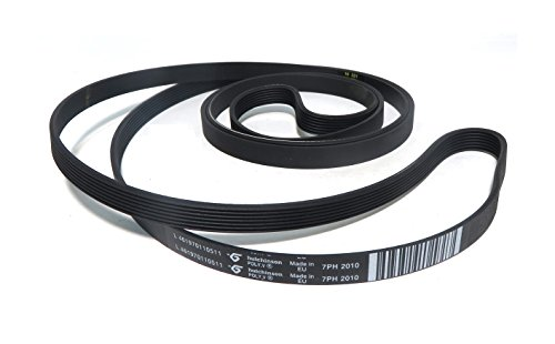 Hutchinson - Tumble dryer drive belt (L461970110511) from Hutchinson