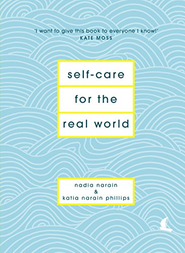 Self-Care for the Real World: Practical self-care advice for everyday life from Hutchinson