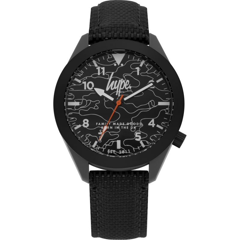 Mens Hype Watch from Hype