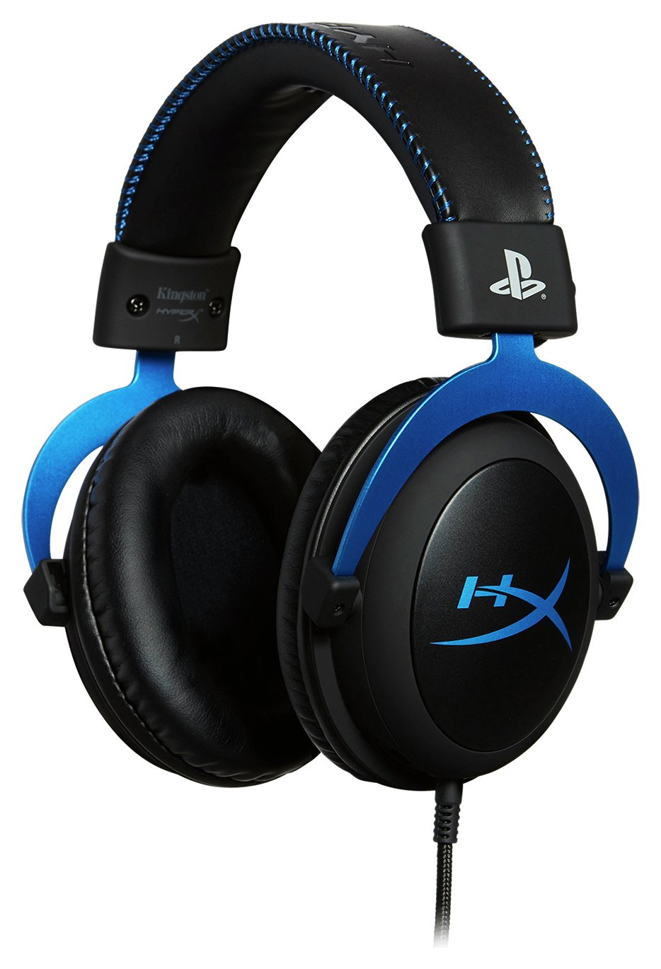 HyperX Cloud Gaming Headset PS4 - Blue from Hyper X