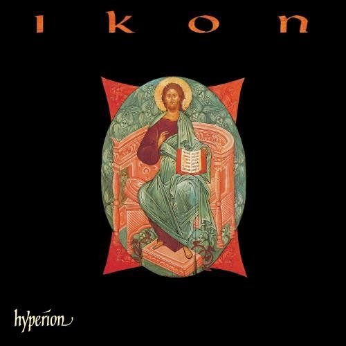 Ikon - Russian Choral Music (1997-06-05) from Hyperion