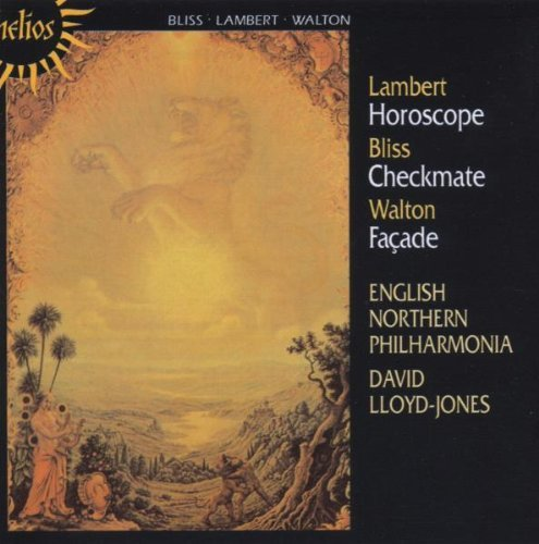 Three English Ballets by English Northern Philharmonia (2003-06-16) from Hyperion