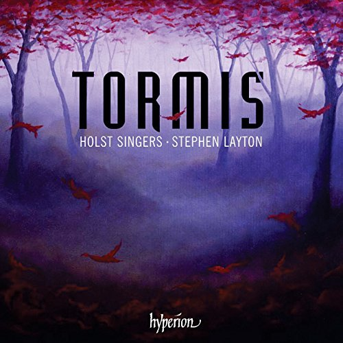 Tormis: Choral music by Veljo Tormis (2008-05-13) from Hyperion
