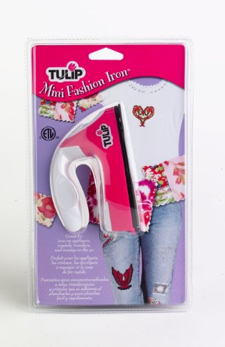 I Love To Create Paper Tulip Mini Fashion Iron from I Love To Create