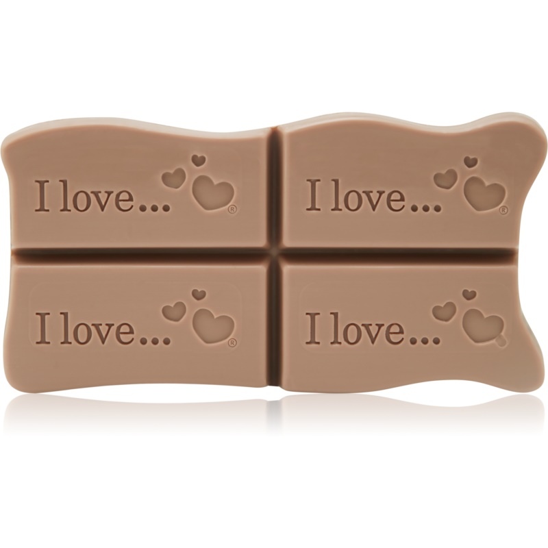 I love... Chocolate Fudge Cake Soap 125 g from I love...