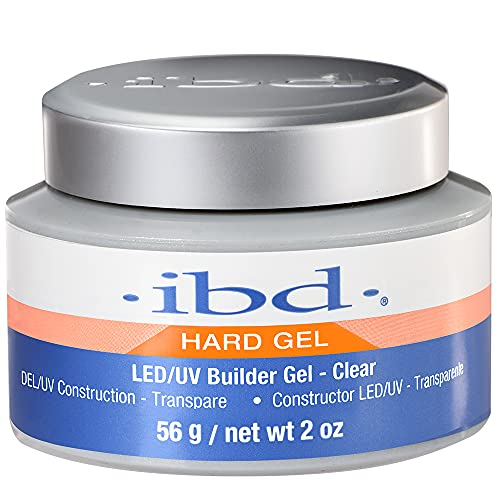 IBD LED/UV Clear B-Gel, 56 g from IBD