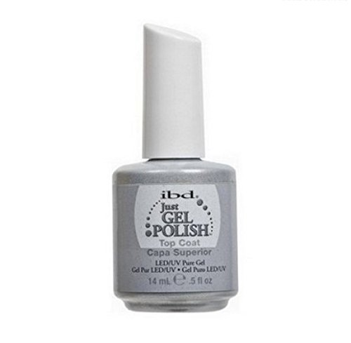 IBD Top Coat Gel from IBD