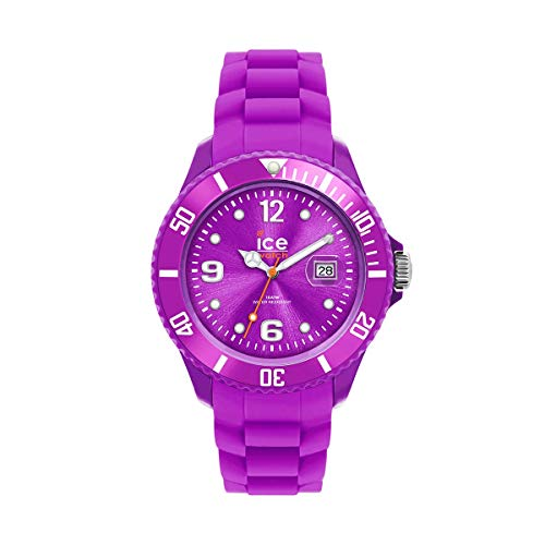 Ice-Watch - ICE forever Purple - Women's wristwatch with silicon strap - 000141 (Medium) from ICE-Watch