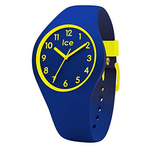 Ice-Watch - ICE ola kids Rocket - Boy's wristwatch with silicon strap - 014427 (Small) from ICE-Watch