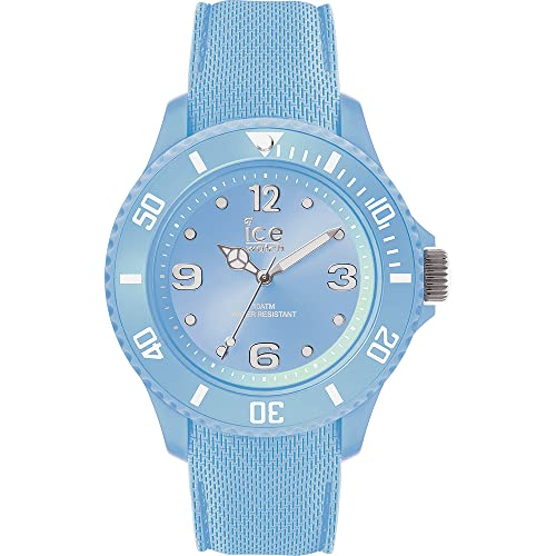 Ice-Watch - ICE sixty nine Pastel blue - Women's wristwatch with silicon strap - 014233 (Small) from ICE-Watch