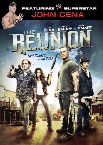 Reunion [DVD] [2011] [Region 1] [US Import] [NTSC] from IMAGE ENTERTAINMENT