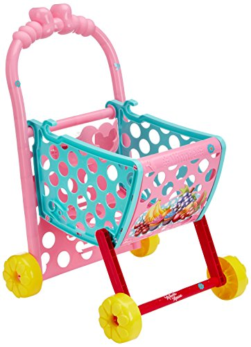 Minnie Mouse Shopping Trolley from Disney