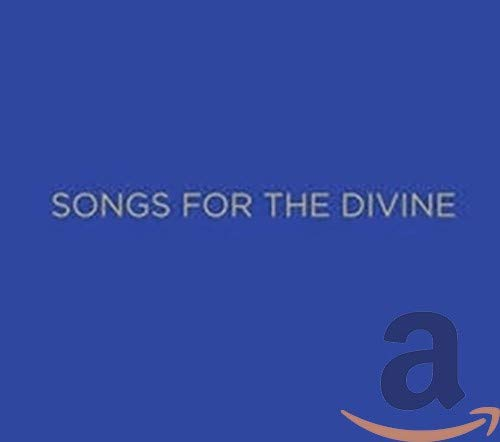 Songs for the Divine from INAKUSTIK