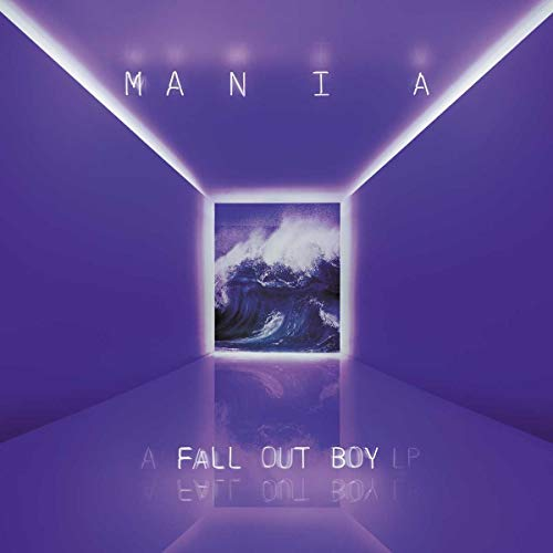MANIA from COMPACT DISC