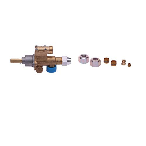 Ambach 5018913513 Gas Valve from ISSACO