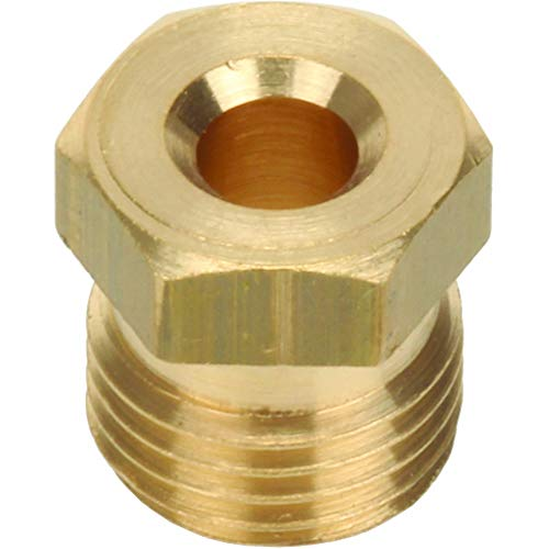 Ambach 5040603572 Nut For Pilot Pipe from ISSACO