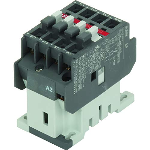 Falcon 530523909 Contactor, 230V, 50 Hz from ISSACO