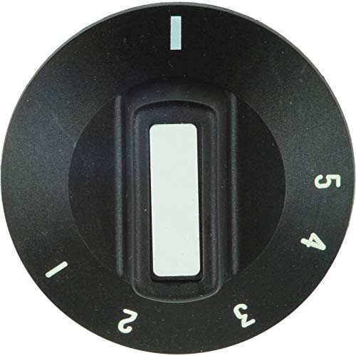 Falcon 531750521 Control Thermostat Knob from ISSACO