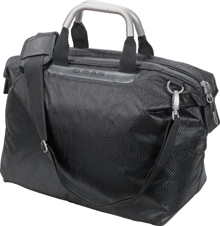 IT Luggage World's Lightest Small Cabin Holdall - Charcoal from IT Luggage