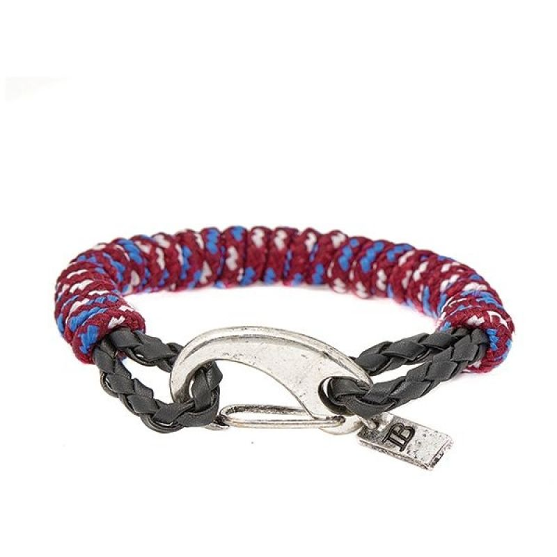 Icon Brand Base metal Half Mast Bracelet from Icon Brand Jewellery
