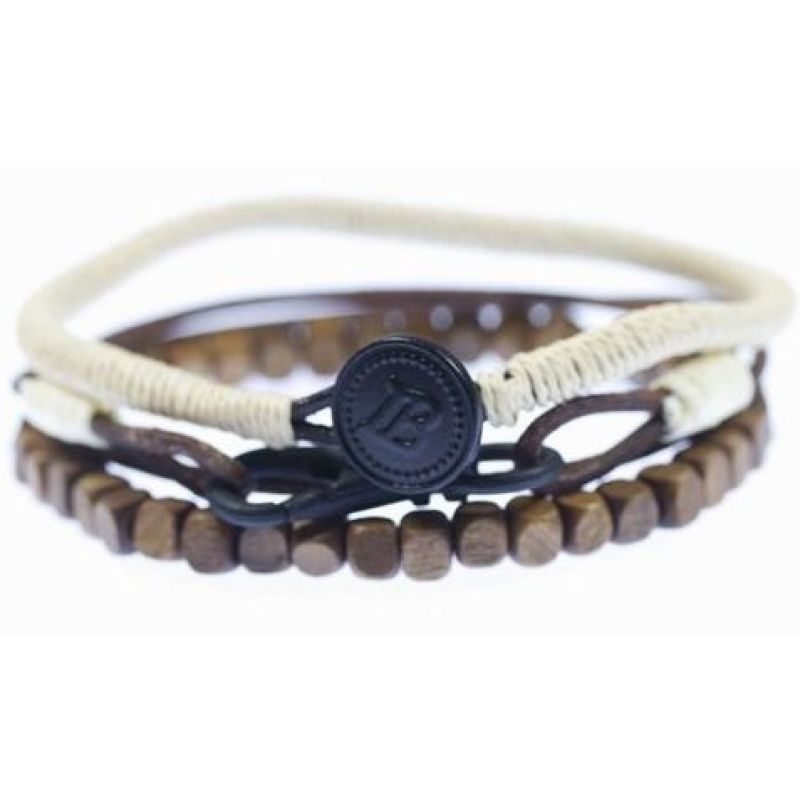 Icon Brand Base metal Winch Bracelet from Icon Brand Jewellery