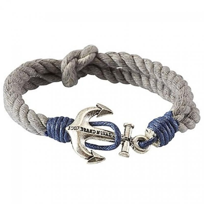 Icon Brand Captain Crunch Bracelet from Icon Brand Jewellery