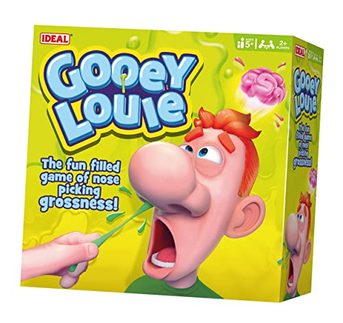 Gooey Louie Game from Ideal from Ideal