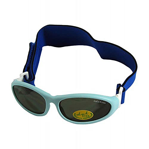 Baby Wrapz Sunglasses (Light Blue) from Idol Eyes