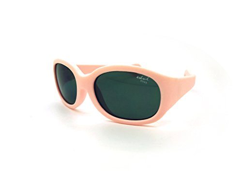 Idol Eyes Baby Sunglasses - Tiny Tots - 0 - 2 years (Pink) from Idol Eyes