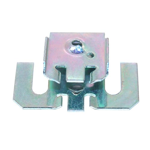 Door Fixing Clamp for Ignis Dishwasher Equivalent to 481250568027 from Ignis