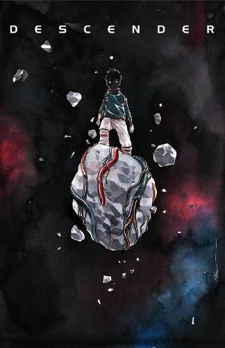 Descender Volume 4: Orbital Mechanics from Image Comics