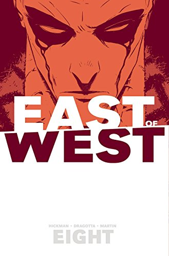 East of West Volume 8 from Image Comics