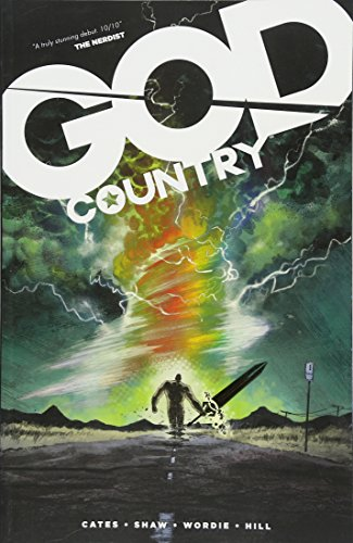 God Country from Image Comics