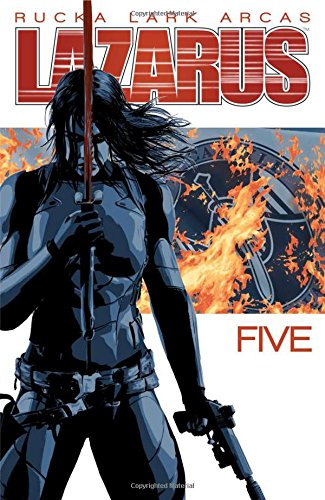 Lazarus Volume 5 from IMAGE